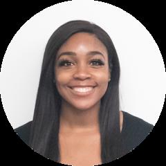 Mary Odufuwa, MPH, RD