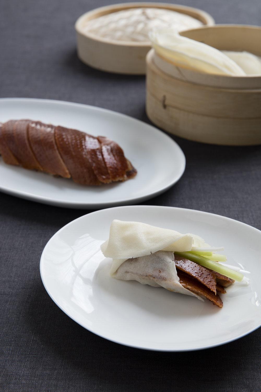 """DaDong """"SuBuNi"""" Roast Duck (Pancake).jpg"""