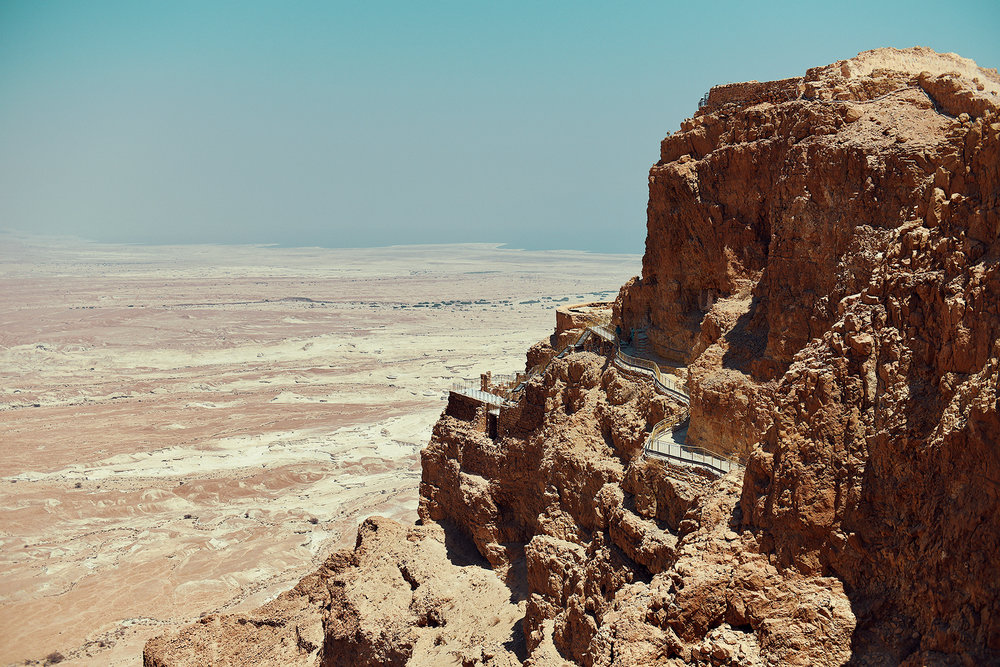 Masala is a natural fortress in the Dead Sea region with a history dating back to the Roman Empire. When visiting this archeological site, hydration is one of the main things to keep in mind!Guild Magazine - Copyright 2018
