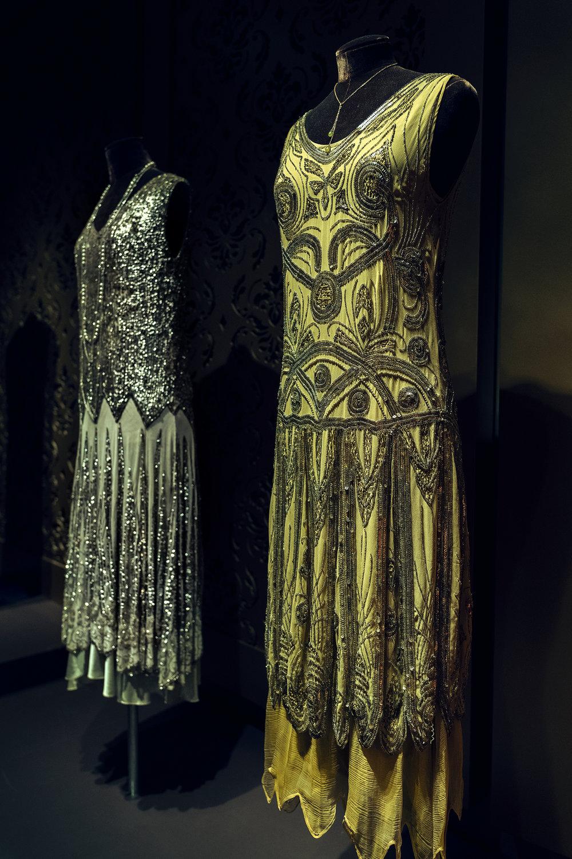 Fashion through the ages. © Guild Magazine - 2018.