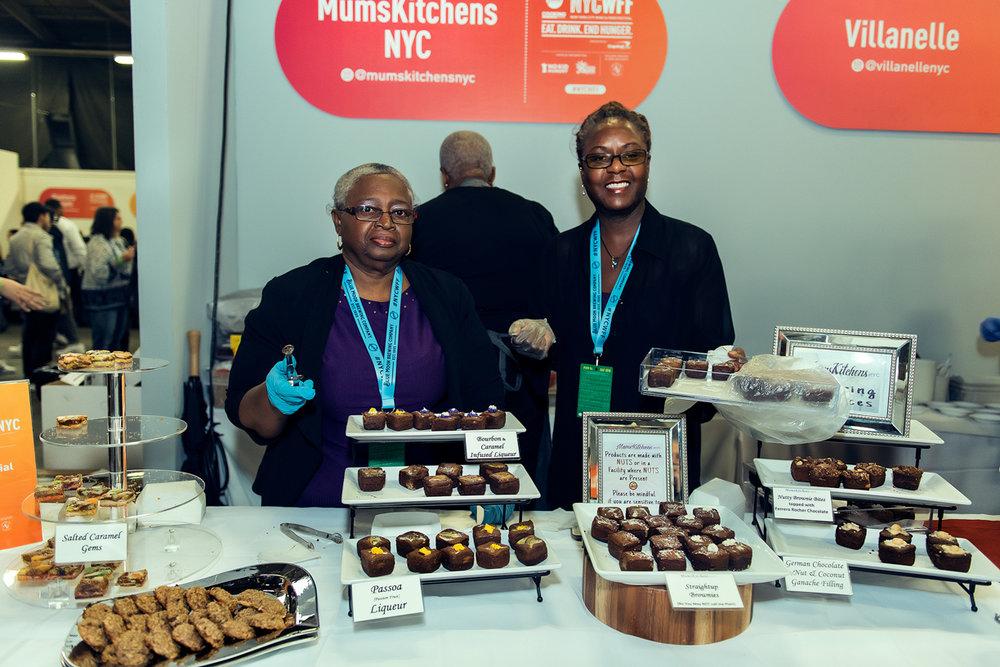 Mums Kitchen NYC. © Guild Magazine. 2018.