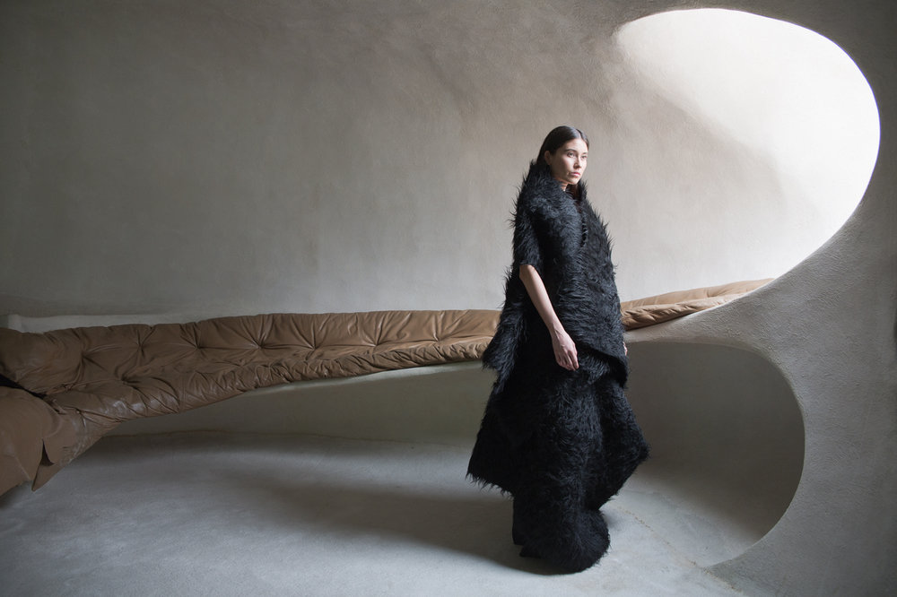 Carla Fernández: Fashion in Motion at the V&A Museum, London