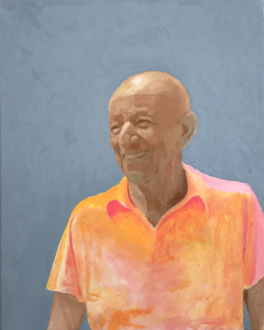 Artist Alex Katz, Studio in a School - $24,000
