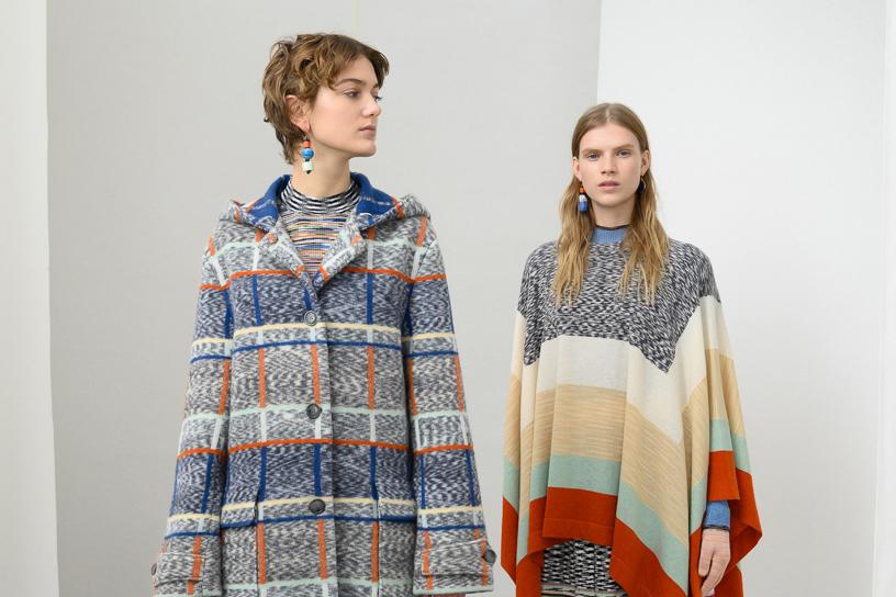 Missoni // Pre Fall 2019 Womenswear