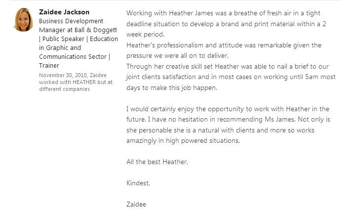 Testimonial for Heather James Zaidee Jackson.jpg
