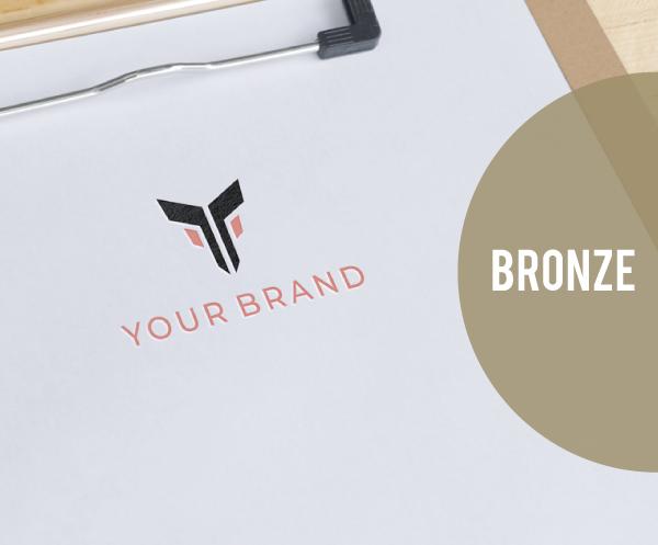 Bronze Branding Package $497.00AUD