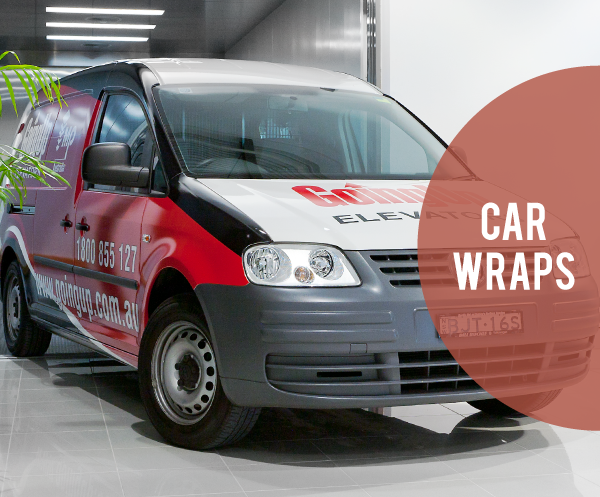 Car Wrap Design Starting from $199.00AUD