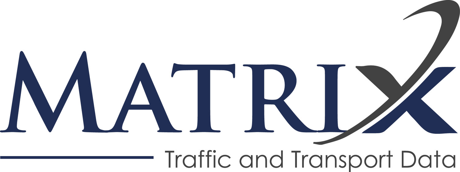 Matrix Traffic and Transport Data