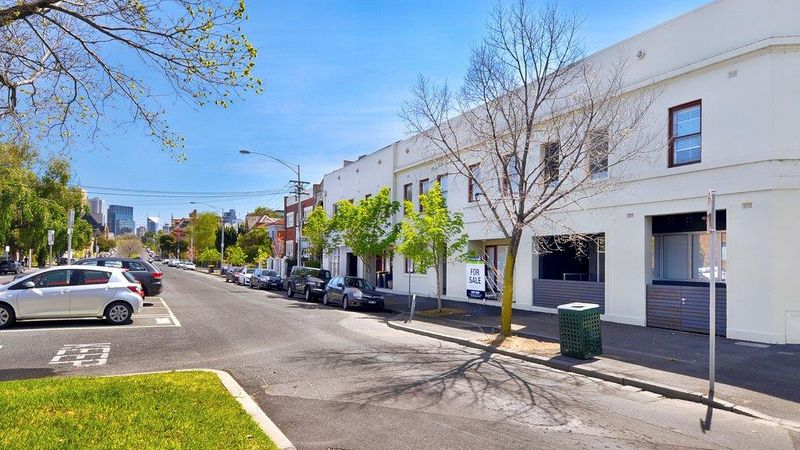 Hoddle St OD Survey - VIC