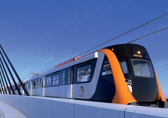 Sydney Metro - NSW