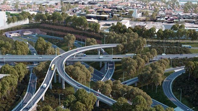 Westconnex - NSW