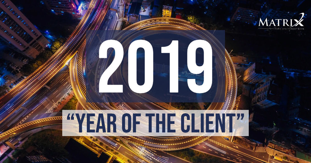 Year of the Client