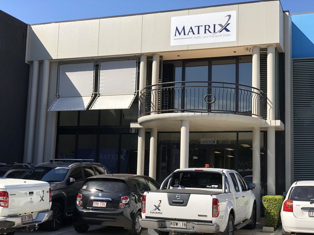 Matrix Brisbane