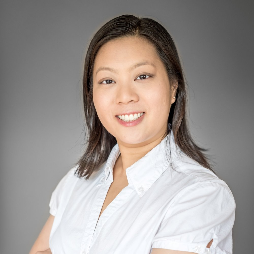 Adele Wong rmt - Registered Massage Therapist
