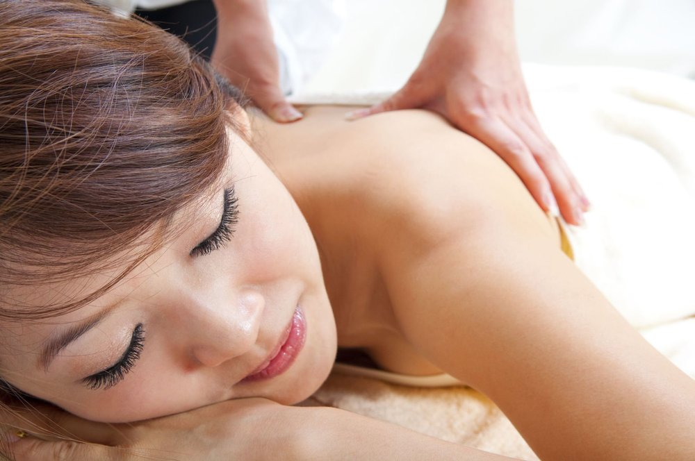 Massage Therapy -