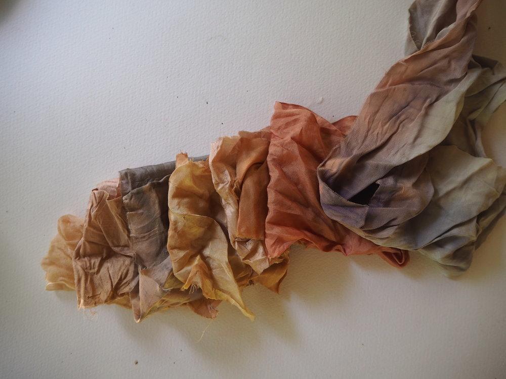 Ellie Beck Petalplum Naturally dyed fabric purples.JPG