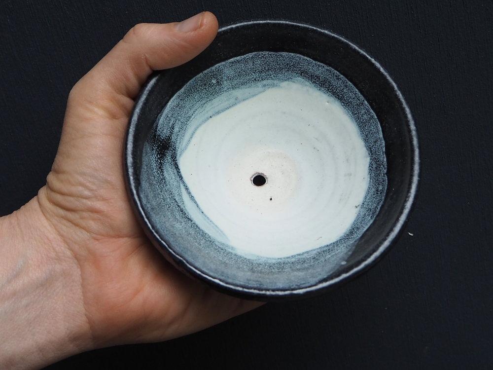 Ellie Beck petalplum bowl small with mark-making.JPG