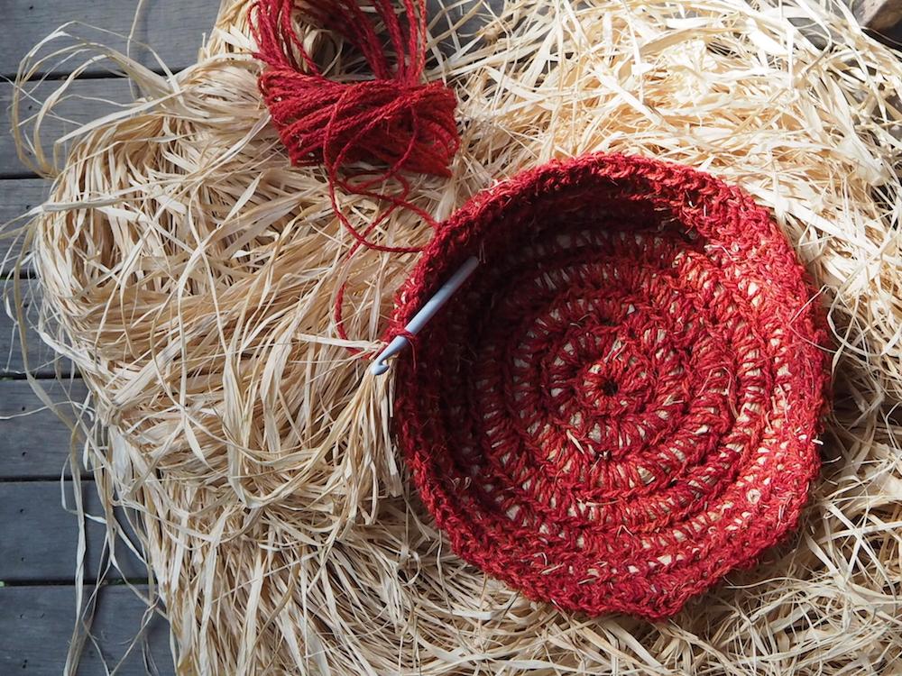 Ellie Beck Petalplum Crochet large bowl - parenting & artmaking2.JPG