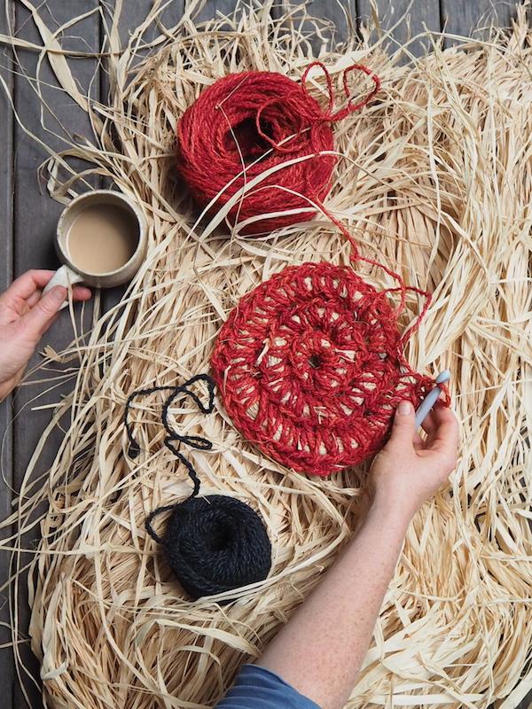 How-to crochet core filled basket by Petalplum Ellie Beck.JPG