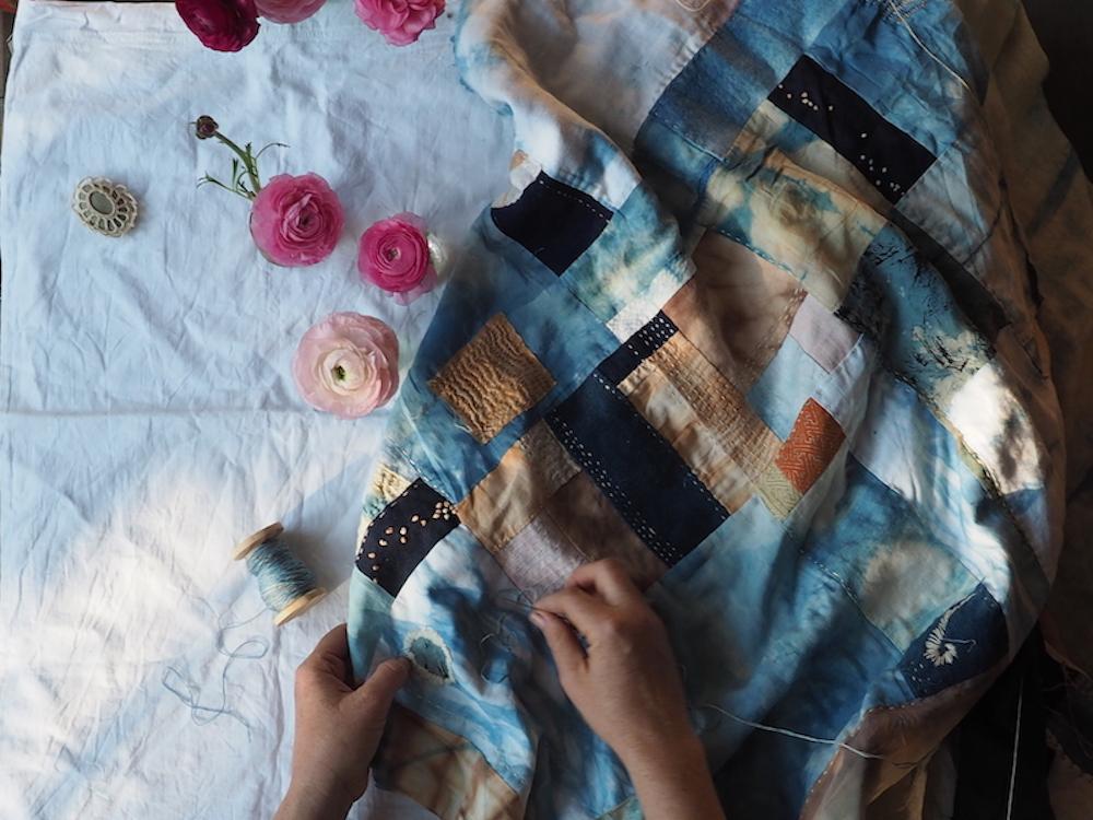 Ellie Beck Fearless Quilt hands stitching web size.jpeg