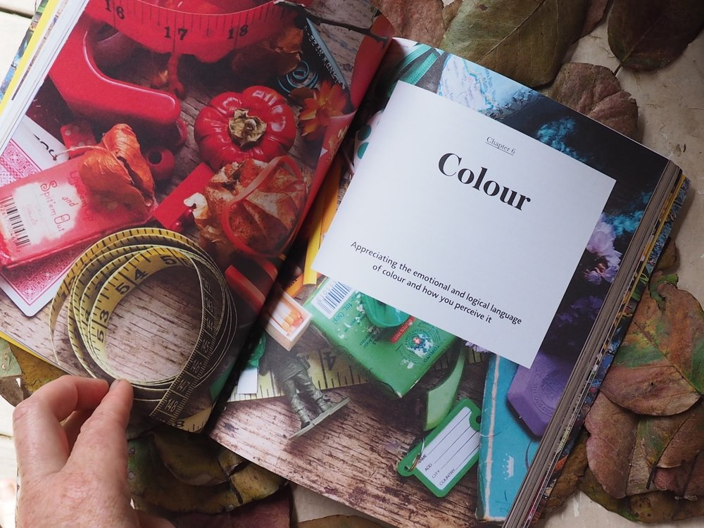 Conscious Creativity book review by Petalplum blog. 'colour' copy.jpg