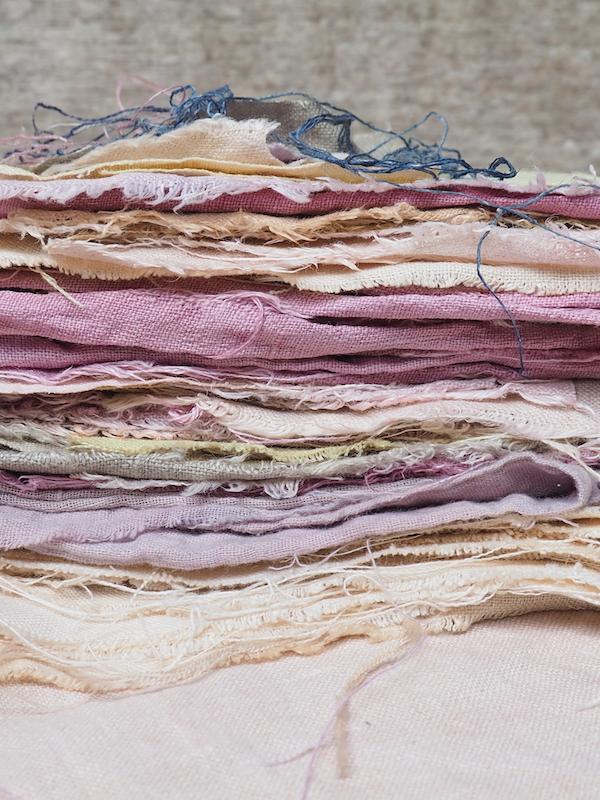 Fabric stack January 2019 - botanically naturally dyed_ web size.jpeg