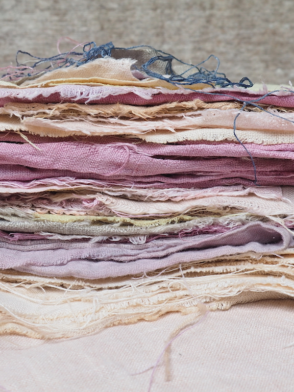 Fabric stack January 2019 - botanically naturally dyed_ web size.jpeg