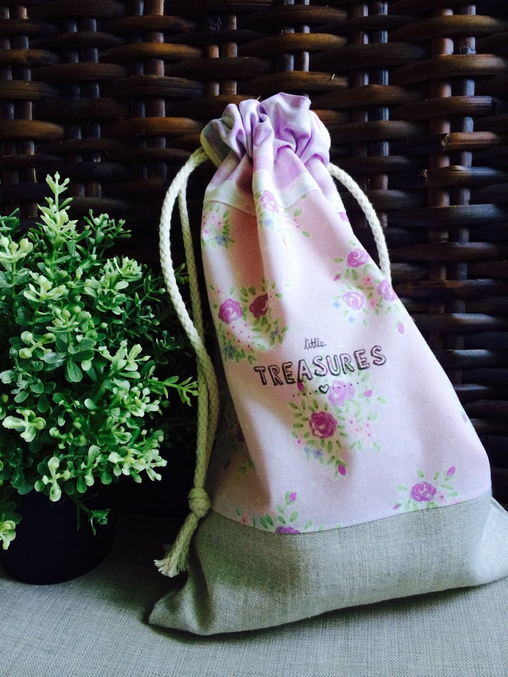 EDC-Drawstring Bag-purple floral_08.jpg