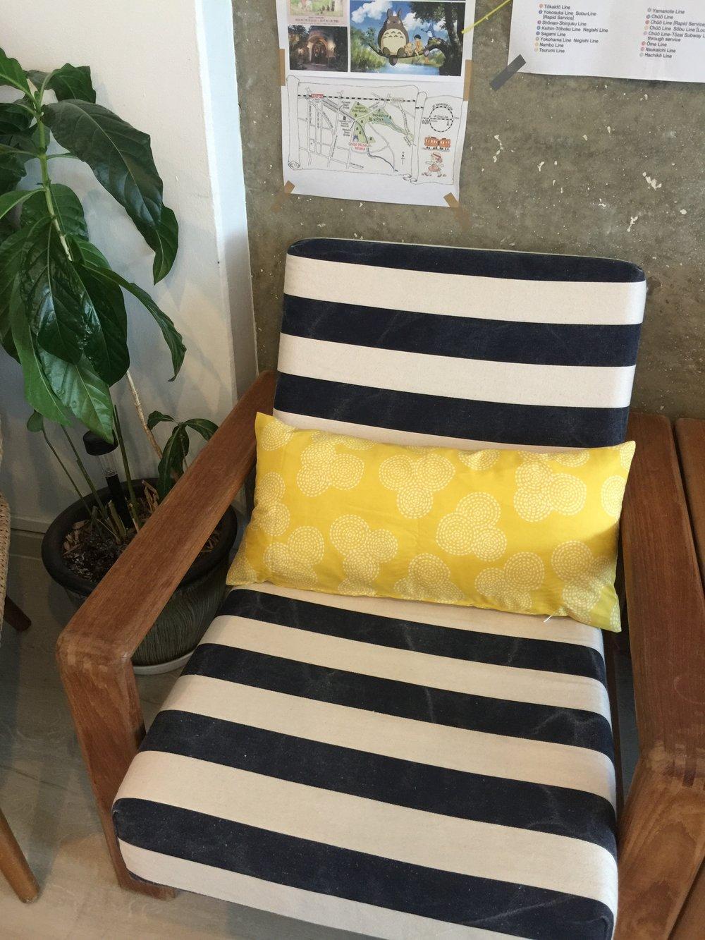 sofa w yellow cushions2.JPG