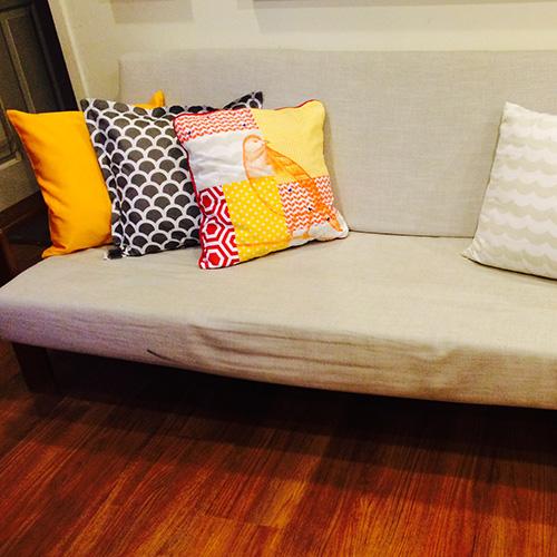 30+ years sofa -