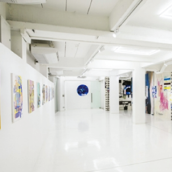 Wolf Up     Creative Vibes at     The Woof Pack Space on Silom