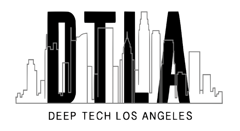 Deep Tech Los Angeles Records