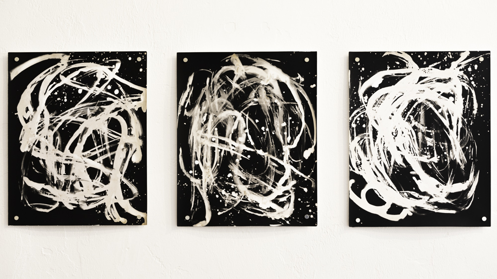 Editions 6-9 (from Gestures)