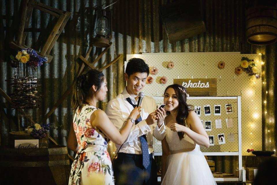 Melbourne Chinese Wedding Nikki Zhao Work Photo 002