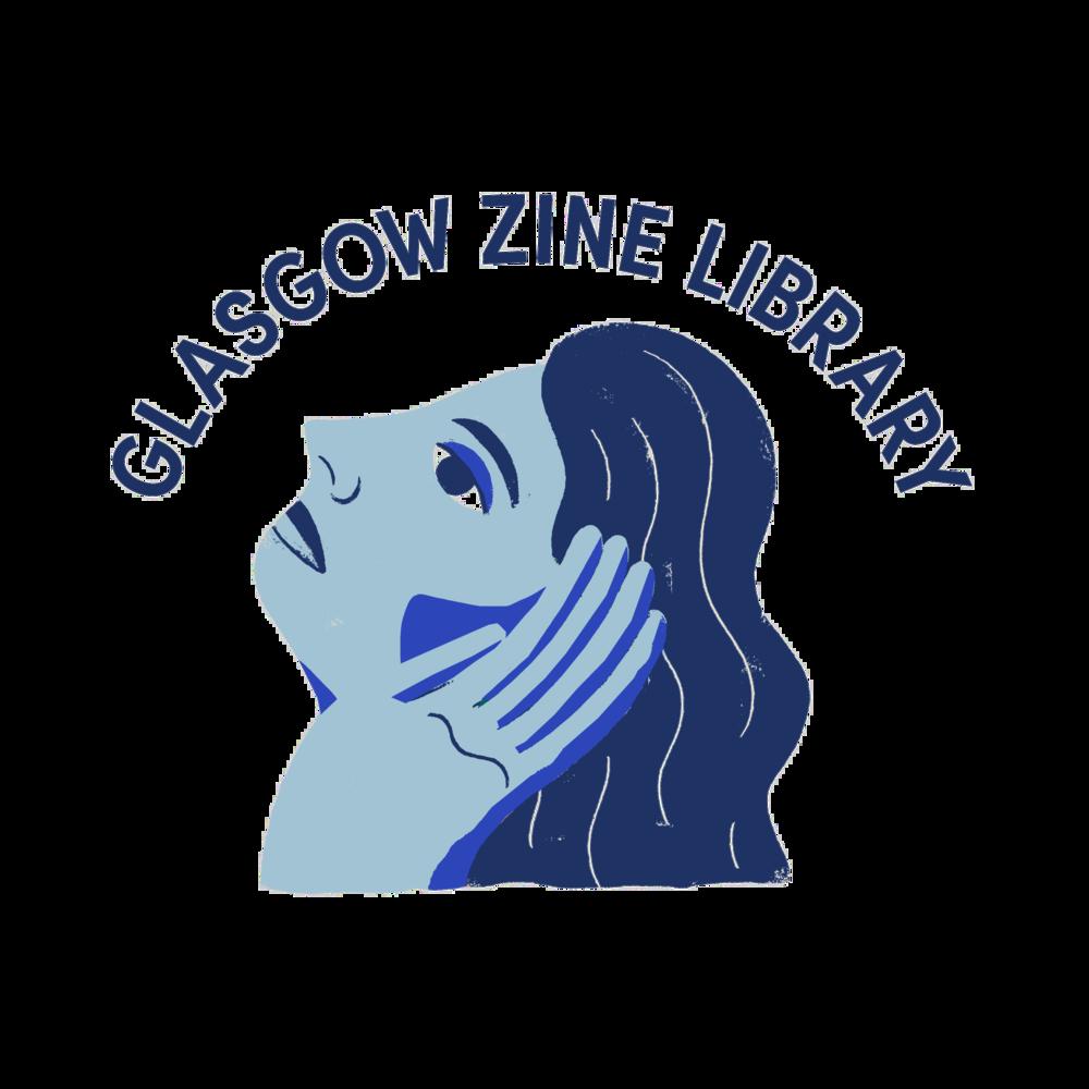Tickets Glasgow Zine Library