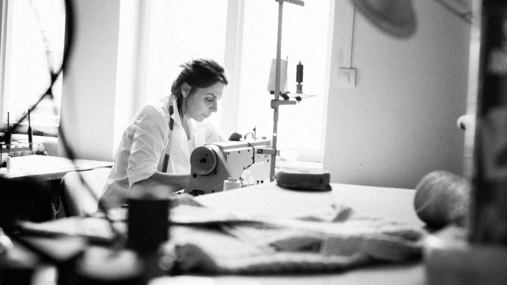 DANA BUF – THE KNIT CREATOR -