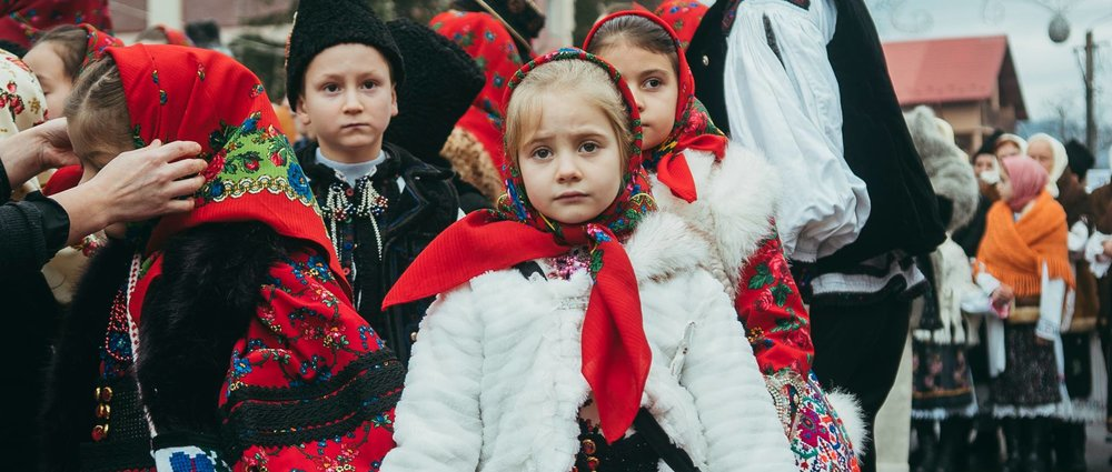 festivalul datinilor