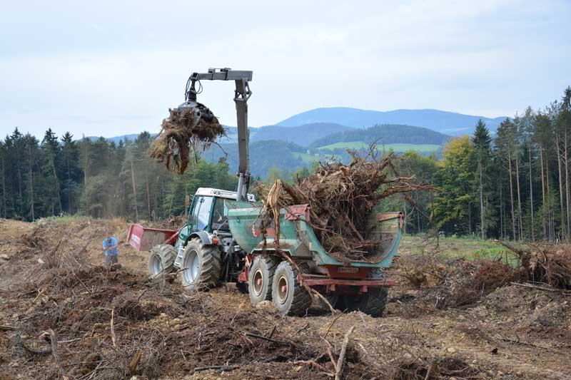 Сельскохоз работы -