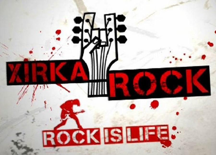 Most of Xirka Rock concerts