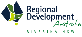 Regional Development Australia - Riverina NSW