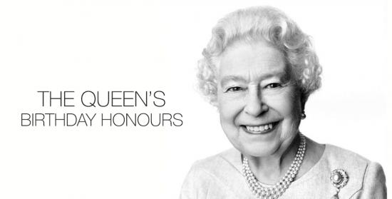 Queen's Birthday Honour List — Regional Development Australia ...