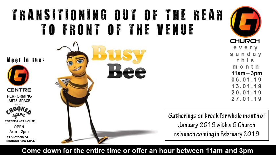 2019 busy bee Sundays in January 019.png