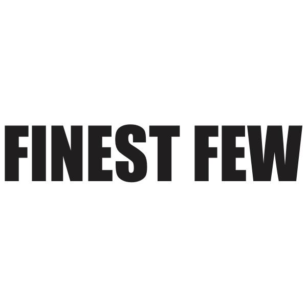 press finest few