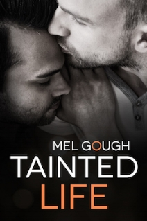Sign up to my newsletter  and get Tainted Life for free!