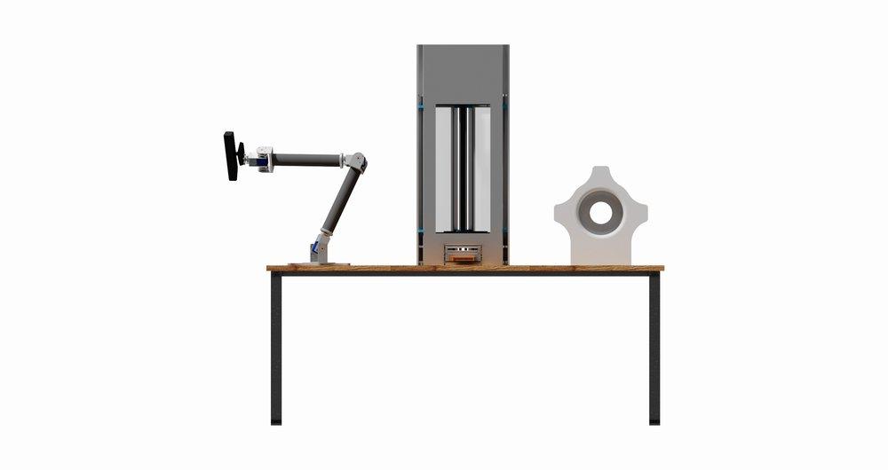 robot scanner, printer, hand scanner on a table 3.jpg