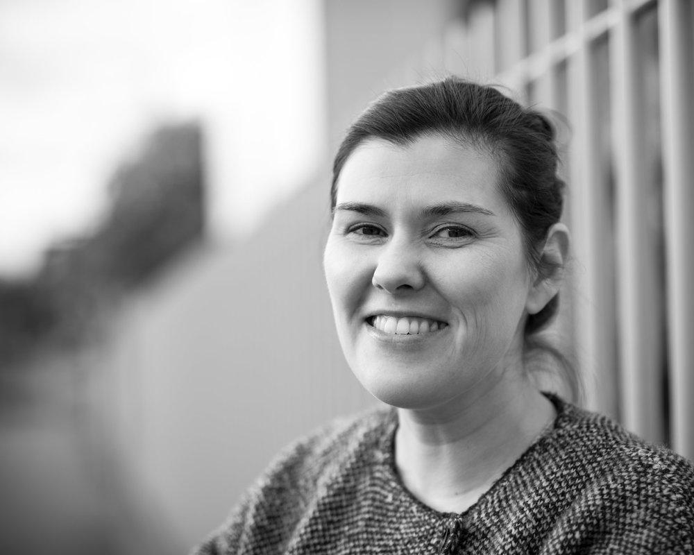 Maren Odenthal - Master of Arts Exhibition DesignDiplom Designerin