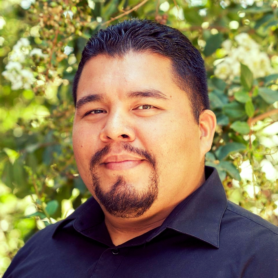 Jimmy Guevara - Student Veteran |USC Master in Social Work