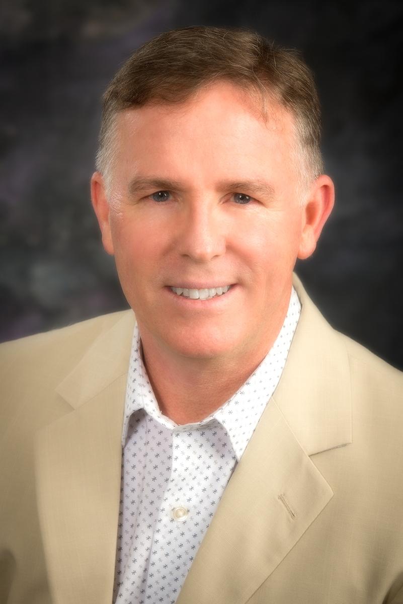 James KlarenbacH - Hypnotherapist   Self-Proclaimed Nomad