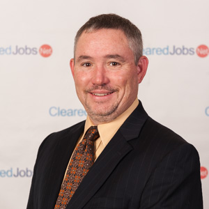 Bob Wheeler - ClearedJobs.net | Account Manager