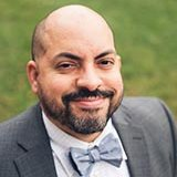 Jose Roman - Founder of Networking Veterans Group (NVG) | Student Vet Advocate at Regent University
